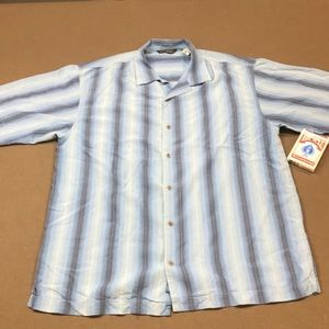 Other - Tommy Bahama Silk Shirt